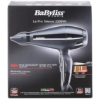 BaByliss Professional Hairdryers Le Pro Silence 2200W nagy teljesítményű ionos hajszárító