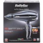 BaByliss Professional Hairdryers Le Pro Silence 2200W високоефективний фен для волосся з негативно зарядженими іонами