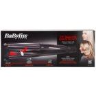 BaByliss Stylers 2 in 1 Straighten or Curl žehlička a kulma na vlasy 2v1