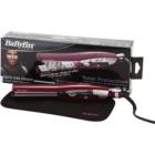 BaByliss I-PRO 230 Steam Total Protection Glätteisen für das Haar