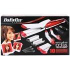 BaByliss Style Mix spezielles, 10-teiliges Set für die Haare