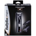 BaByliss For Men E696E машинка для стрижки волосся