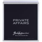 Baldessarini Private Affairs toaletná voda pre mužov 90 ml