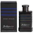 Baldessarini Secret Mission Aftershave lotion  voor Mannen 90 ml