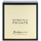 Baldessarini Strictly Private Eau de Toilette for Men 90 ml