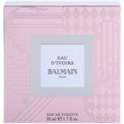 Balmain Eau d'Ivoire woda toaletowa dla kobiet 50 ml