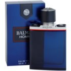 Balmain Balmain Homme Eau de Toilette for Men 100 ml