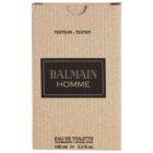 Balmain Homme eau de toilette teszter férfiaknak 100 ml