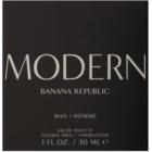 Banana Republic Modern Eau de Toilette for Men 30 ml