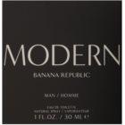 Banana Republic Modern woda toaletowa dla mężczyzn 30 ml