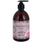 Barwa Harmony Rose óleo de duche sem parabenos