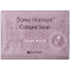 Barwa Harmony Cedar Wood Bar Soap With Moisturizing Effect