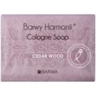 Barwa Harmony Cedar Wood parfümös szappan hidratáló hatással