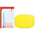 Barwa Sulphur туалетне мило для жирної та проблемної шкіри