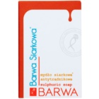 Barwa Sulphur sapun solid pentru ten gras si problematic