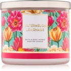 Bath & Body Works Watermelon Lemonade Scented Candle 411 g
