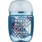 Bath & Body Works PocketBac Marshmallow Pumpkin Latte gel na ruce