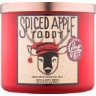 Bath & Body Works Camp Winter Spiced Apple Toddy świeczka zapachowa  411 g