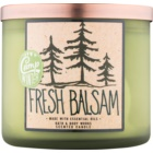 Bath & Body Works Camp Winter Fresh Balsam lumânare parfumată  411 g