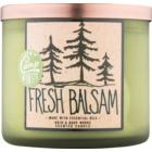 Bath & Body Works Camp Winter Fresh Balsam lumanari parfumate  411 g