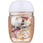 Bath & Body Works PocketBac Marshmallow Pumpkin Latte gel mains