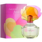 Bath & Body Works Sweet Pea Eau de Toilette voor Vrouwen  75 ml