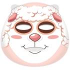 Belleza Castillo Edge Cutimal Sheep feuchtigkeitsspendende Gesichtsmaske