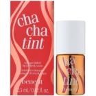 Benefit Chacha Tint рідкі рум'яна та блиск для губ