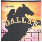 Benefit Dallas bronzer a tvářenka 2 v 1