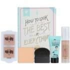 Benefit How to Look the Best at Everything kosmetická sada I.