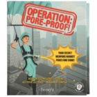 Benefit Operation: Pore-Proof! Reiseset I.