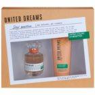 Benetton United Dream Stay Positive darčeková sada II.