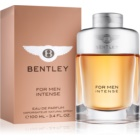 Bentley Bentley for Men Intense Eau de Parfum für Herren 100 ml