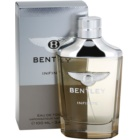 Bentley Infinite Eau de Toilette voor Mannen 100 ml