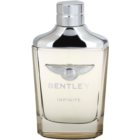 Bentley Infinite Eau de Toilette Herren 100 ml