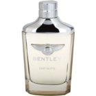 Bentley Infinite eau de toilette pour homme 100 ml