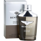Bentley Infinite Intense eau de parfum férfiaknak 100 ml