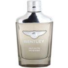 Bentley Infinite Intense eau de parfum para hombre 100 ml