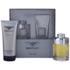 Bentley Bentley for Men set cadou I.