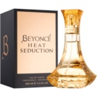 Beyoncé Heat Seduction Eau de Toilette voor Vrouwen  100 ml