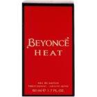 Beyoncé Heat eau de parfum pentru femei 50 ml