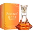 Beyoncé Heat Rush toaletní voda pro ženy 100 ml