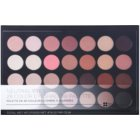BH Cosmetics Neutral Eyes Palette mit Lidschatten
