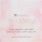 BHcosmetics Shaaanxo палетка тіней для повік та помад