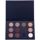 BHcosmetics Studio Pro Palette zum schminken der Augenbrauen