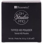 BHcosmetics Studio Pro pudra