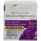 Bielenda Active Regeneration 60+ Regenerating Day Cream with Anti-Wrinkle Effect
