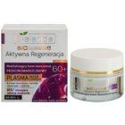 Bielenda Active Regeneration 60+ crème de nuit régénérante anti-rides