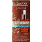 Bielenda Skin Clinic Professional Argan Bronzer ulei bronzant facial