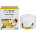 Bielenda Argan Oil crema idratante giorno per pelli mature